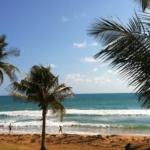 Puerto Rico Ausblick aus dem Hotel