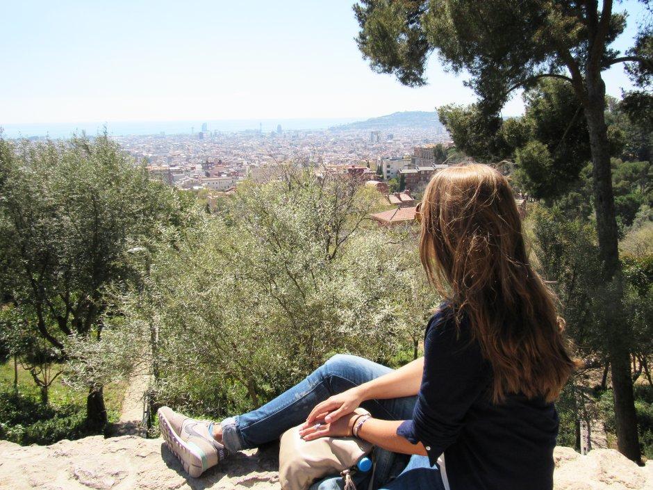 Barcelona Lesetipps