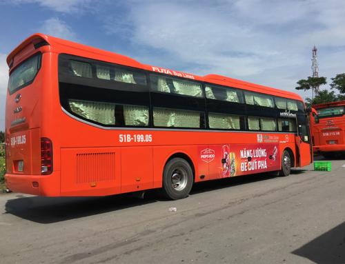 Wie man in (Süd-)Vietnam richtig Bus fährt