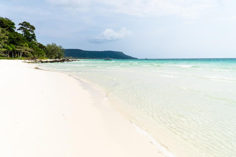 Sok San Beach Koh Rong
