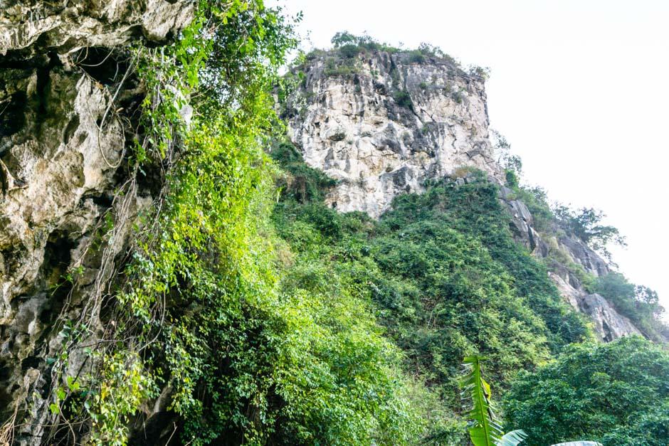 Berg Halongbay