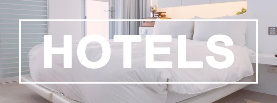 Hotels EvaExplora