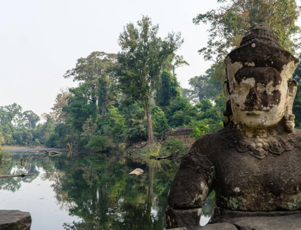 Tempel ohne Ende – die besten Fotos von Angkor