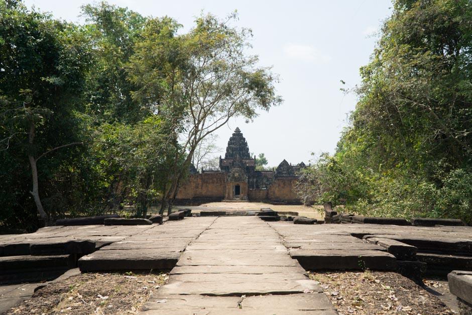Tempel totale