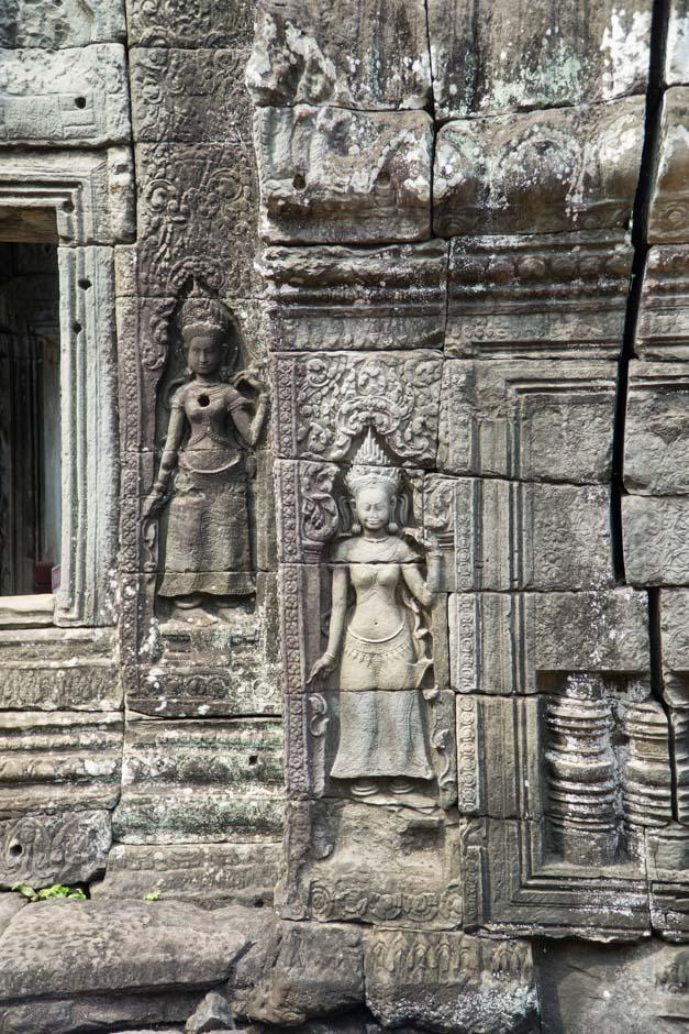 Tempelschmuck