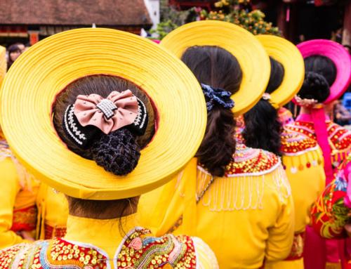 22 Bilder die Lust auf Vietnam machen