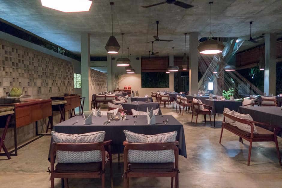 Templation Hotel in Kambodscha