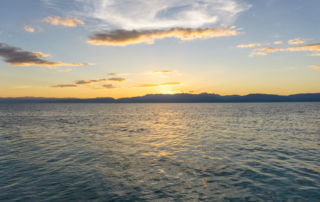 Sonnenuntergang Moalboal