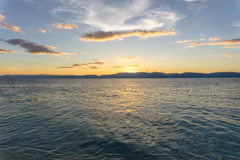 Urlaub auf Cebu