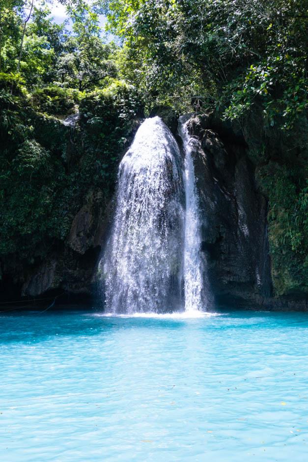 Kawasan Wasserfall