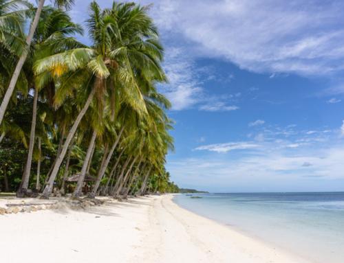 Siquijor, entspannter können die Philippinen nicht sein