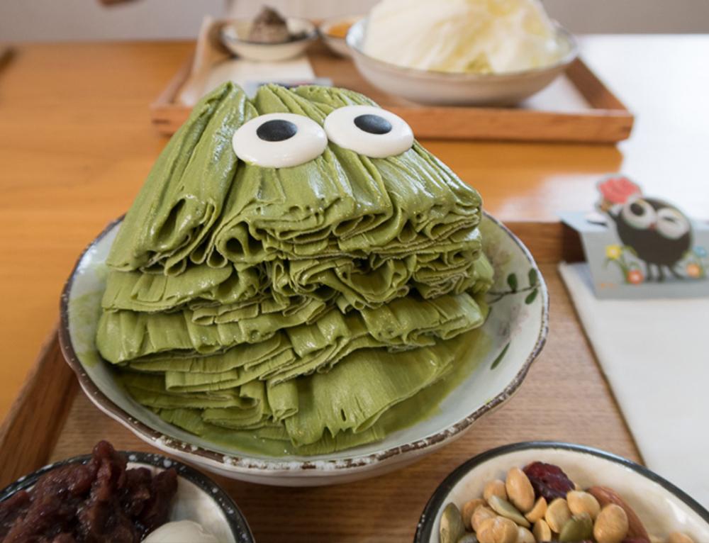 6 Foodstopps die man in Taichung nicht verpassen darf