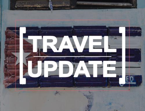 Ein etwas anderes [Travel Update]: Kuba