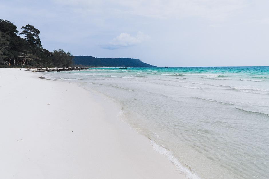 SokSan Beach Koh Rong