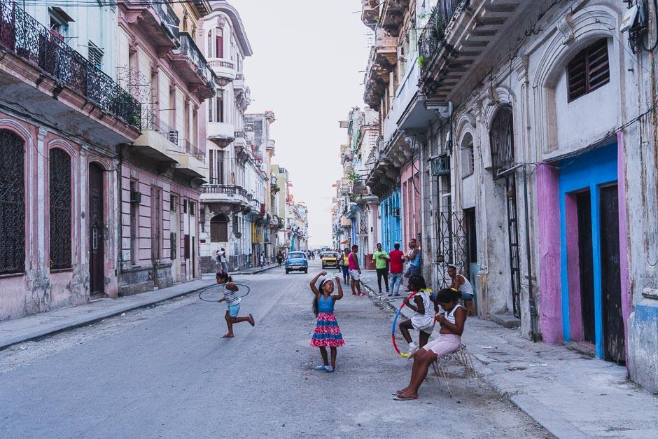 Leben auf Kuba abseits des Tourismus