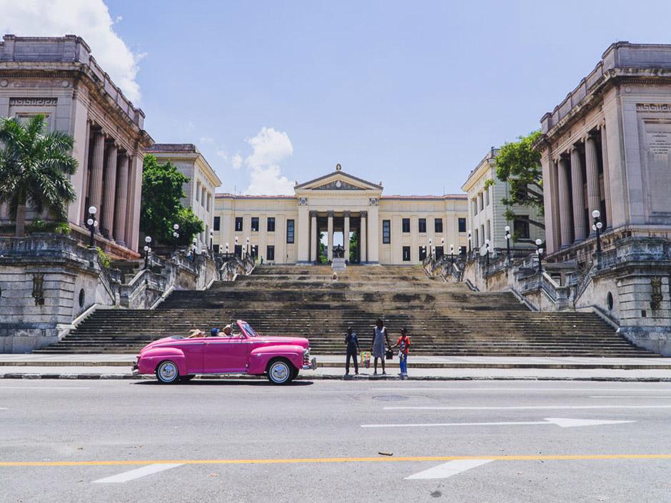 Havanna Universität