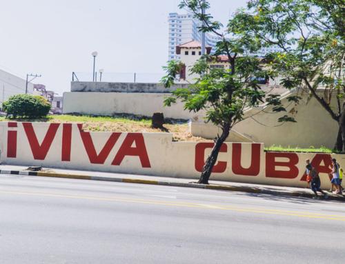 Meine drei Wochen Kuba-Rundreise
