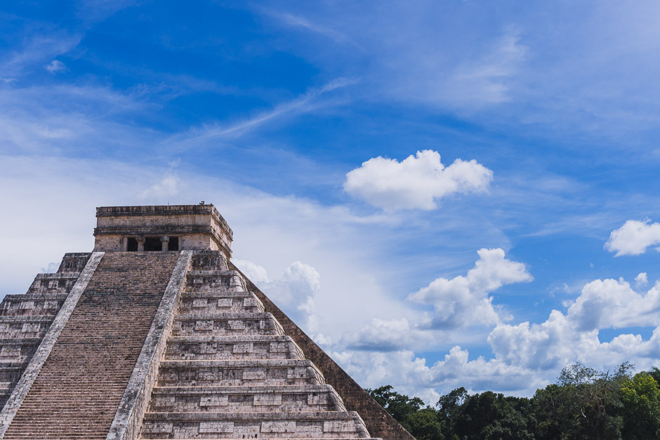Must-Do in Mexiko Chichen Itza
