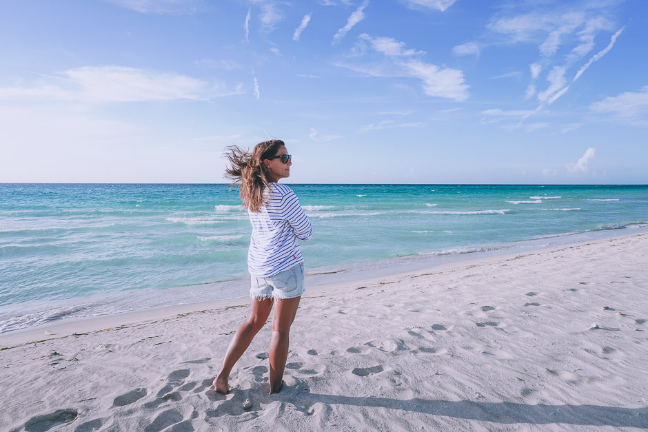 Urlaub in Kuba Beachlife pur