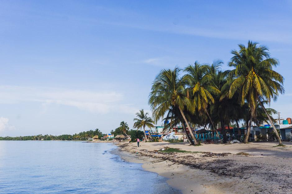Strandurlaub in PlayaLarga Kuba
