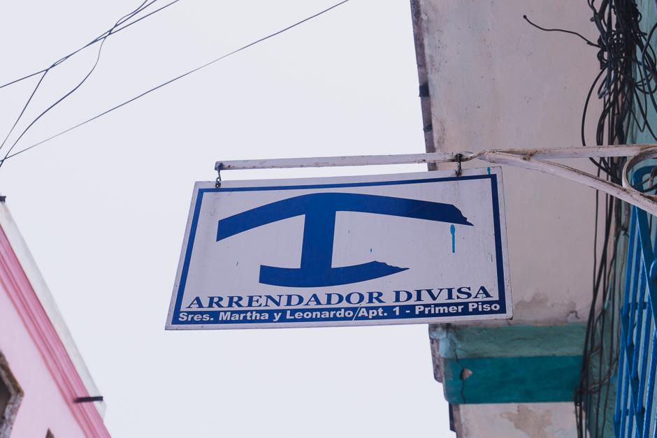 Casa Particulares Kuba