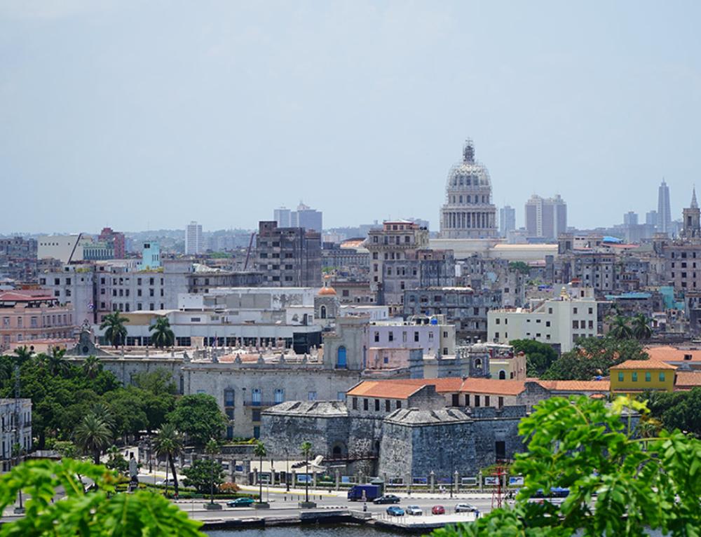 Havanna – eine Traumstadt wie aus der Zeit gefallen