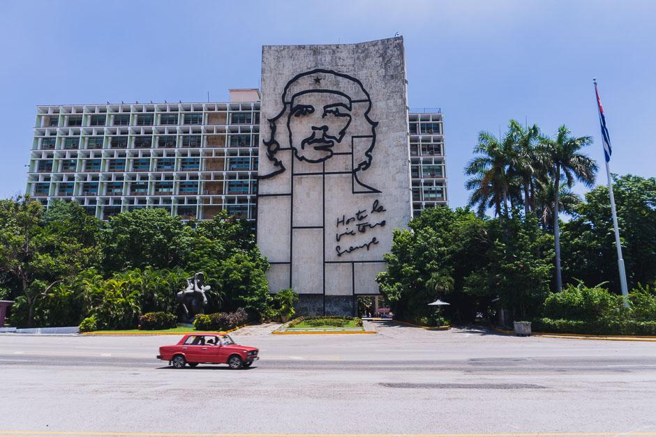 Che in Havanna