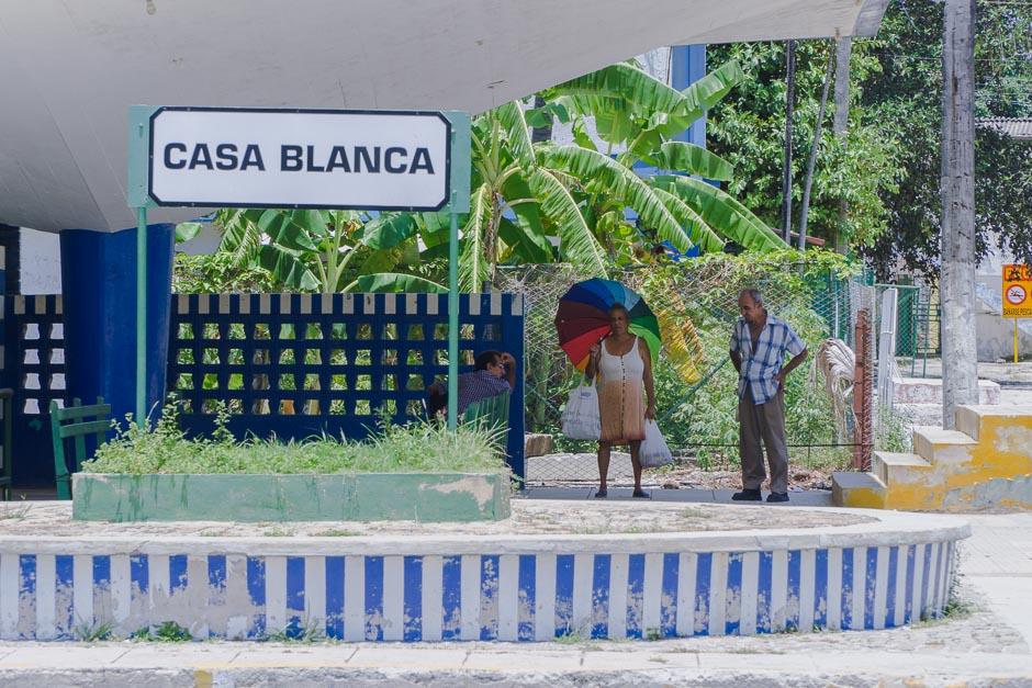 Havanna Casa Blanca