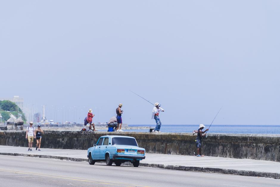 Malecon Havanna