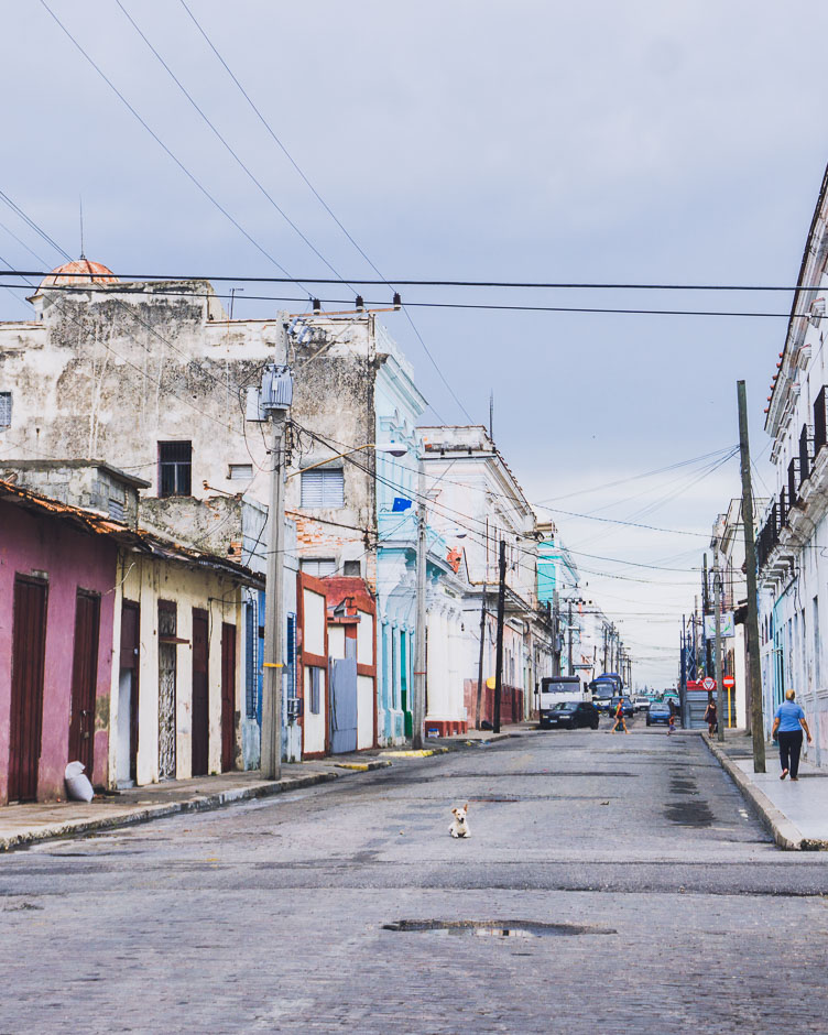 Cienfuegos Kuba pur