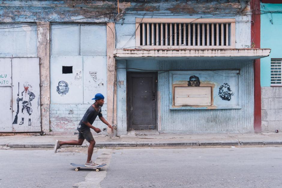 Havanna Skater