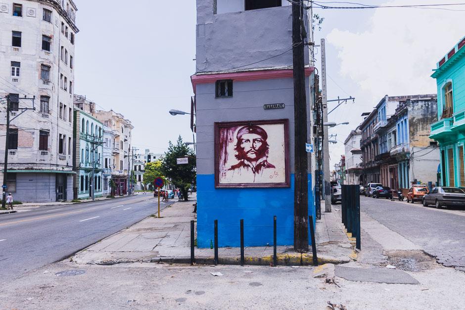 Havanna Chegemaelde