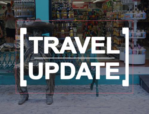 [Travel Update] Mexiko – Viva la Vida
