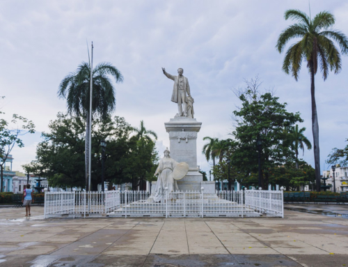 Cienfuegos ist Kuba abseits der Touristenpfade