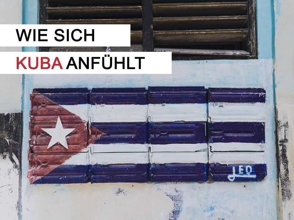 Reisen auf Kuba