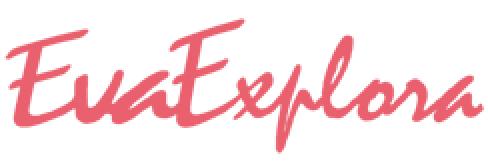 EvaExplora Retina Logo