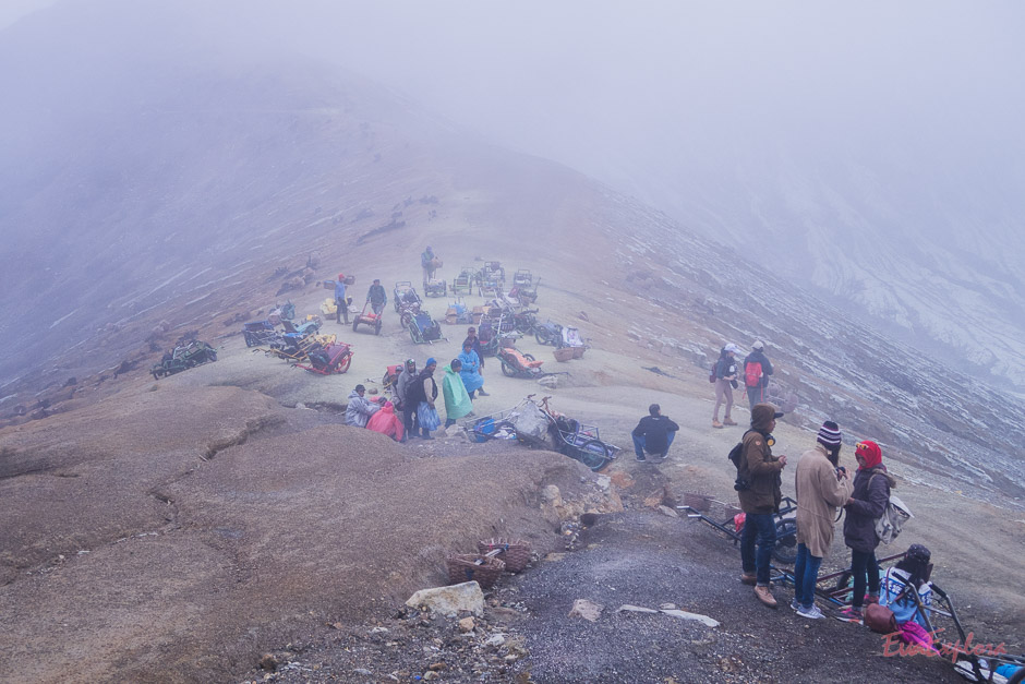 Mount Ijen Tour