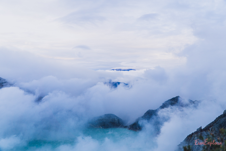 Asuflugstipps Java - der Mount Ijen