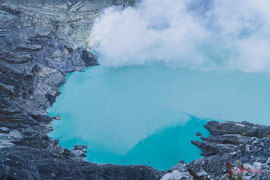 der Vulkansee