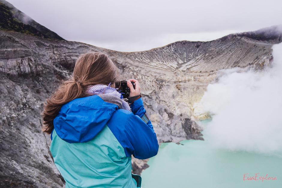 Fotospots Indonesien