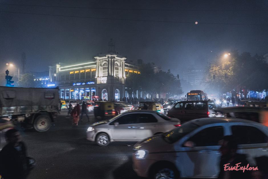 Delhi Indien