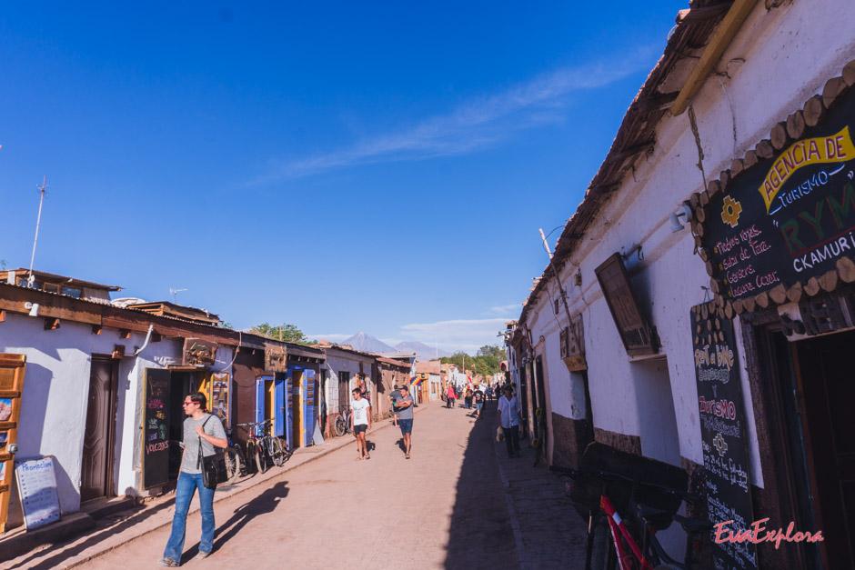 San Pedro Innenstadt