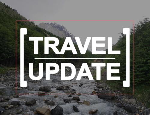 [Travel Update] Hallo 2018 – byebye bestes Jahr ever