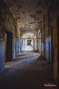 Lungenkrankenhaus Beelitz