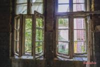 altes Krankenhaus Beelitz