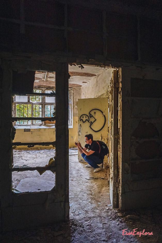 Fotograf Beelitzer Heilstaetten