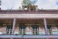 altes Krankenhaus Berlin