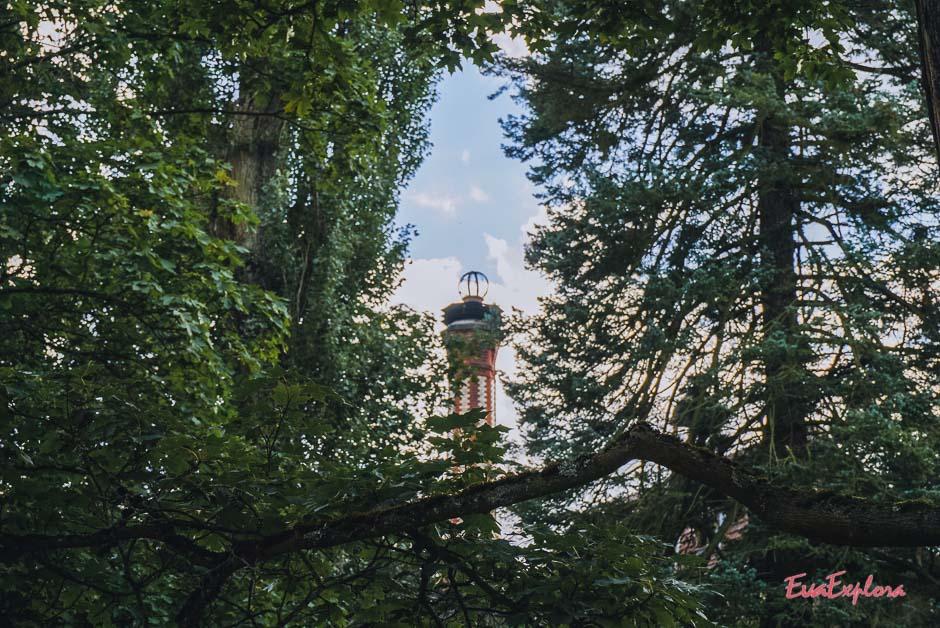Beelitzer Heilstätten Berlin