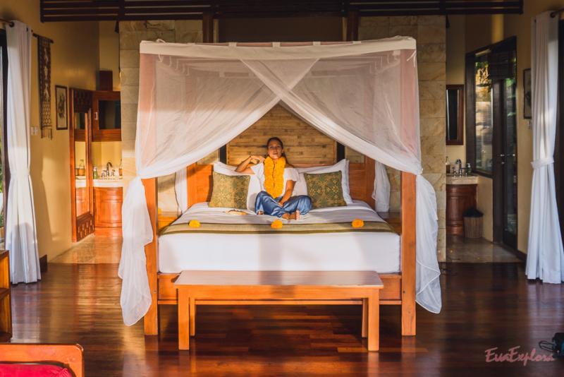 Hotels auf Bali