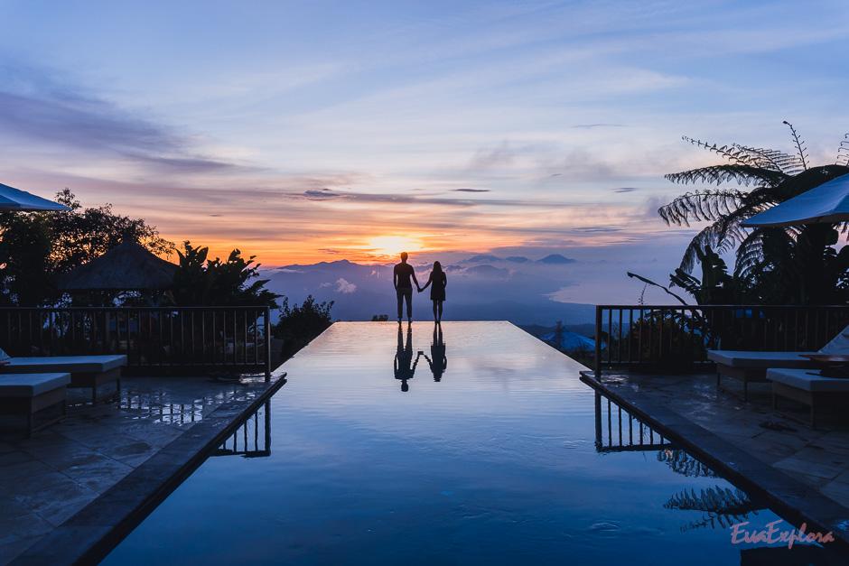 schoenster Infinitypool Bali